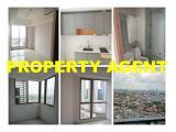 Dijual Cepat Murah Apartemen Taman Anggrek Residences - 2 BR 50 m2 Semi Furnished, Harga Termurah