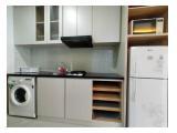 Dijual 1 Bedroom Furnished Murah - Good Unit & Nice City View