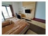 Dijual 1 Bedroom Furnished