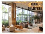 SOHO Pancoran, Special promo 1x Installment ready to move ALDHO 0811.8078.168
