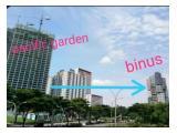Apartemen Pacific Garden Alam Sutera
