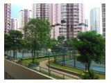 For Sale Apartement Taman Rasuna / 2 Bedroom / Fully Furnished