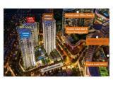 Dijual Pondok Indah Residence - 1BR, 2BR dan 3BR - Semi furnished