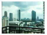 DIJUAL Apartemen Thamrin Residence 1BR Full Furnished