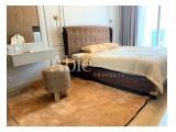 Dijual Murah Apartment South Hills, full furnished