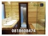 BEST PRICE BEST VIEW Jual Apartemen Botanica 3 Bedroom Unfurnished Kondisi Bagus Lokasi Strategis