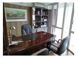 Di Jual Apartemen CityLofts Sudirman Jakarta, Type San Fransisco 86m2, sudah renov kantor 103m2, Semi Furnished