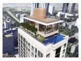 Dijual Apartemen Pakubuwono Menteng 3+1BR
