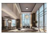 Dijual Apartemen Anandamaya Residence 3+1BR
