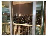 Dijual Murah Apartemen St Moritz 2BR, Full Furnished - Puri Indah, Jakarta Barat