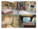 Dijual Studio Furnished Cantik - Nice Pool & City View