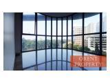 Dijual Cepat & Murah BU - Apartemen Windsor 4BR / Unfurnished, Puri Indah CBD