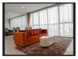 Di jual cepat apartemen ciputra world II 2Br 104sqm 3.450M nego