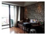 Jual Apartemen St. Moritz Jakarta Barat - 2+1BR Furnished