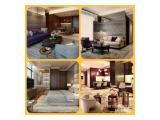 jual apartemen permata hijau suites