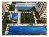 Dijual Apartemen Pondok Indah Residence - 1 BR View Pool & Golf - 5 Menit Ke Tol TB Simatupang