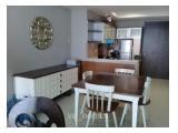 Dijual Apartemen di Kemang Village 2BR, Full Furnished - Kemang, Jakarta Selatan