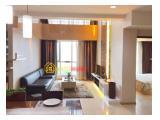 Jual Apartemen Gandaria Height , Unit Loft Jarang Ada