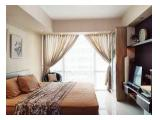 Jual Apartemen U-Residence 1