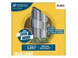 Dijual Apartemen Breeze Bintaro Plaza Residences BIG PROMO Diskon 300jutaa