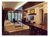Sale Apartment Permata Hijau, Jakarta Selatan - 2+1 BR Strategic Location and Furnished