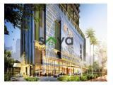 Jual Apartemen Dan Kantor Soho Pancoran By Sava Jakarta Properti