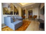 Dijual Nego Sampai Deal Apartment South Hills 2BR Jakarta Selatan