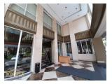 Jual Apartemen 1 @ Cik Ditiro Menteng, Jakarta Pusat