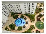 [3BR Furnished atas mall] modif 770jt Bassura City tower Cattleya