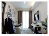 DIJUAL CEPAT Apartemen Thamrin Executive 1Bedroom Full Furnished