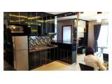 Dijual Cepat Apartemen Thamrin Residence Jakarta Pusat - Good Deal Unit 3 BR Fully Furnished Siap Huni