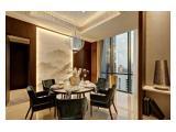 Dijual Luxurious Condominium Regent Residence Mangkuluhur Semanggi Jakarta Pusat