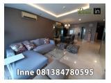 Jual Cepat Apartemen Somerset Berlian Permata Hijau 2 Bedroom & 3 Bedroom Full Furnished Siap Huni