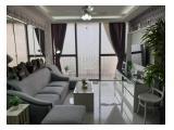 Jual Cepat Apartemen Taman Rasuna Jakarta Selatan - 2+1 BR Furnished