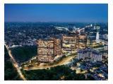 Apartemen Jakarta Selatan South Quarter
