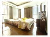 Dijual 4+1 Bedroom Apartment Best Unit Type and Position in Kemang Village Bloomington Tower
