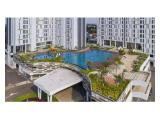 Jual Apartment Akasa Pure Living BSD City Tangerang Selatan - Studio / 2 BR / Loft