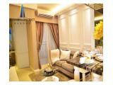 Jual Apartemen Thamrin District Bekasi - 1 BR 24m2 Semi-Furnished