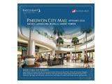 Dijual Cepat East Coast Mansion - Surabaya