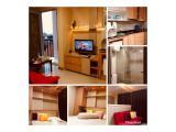 Jual Apartemen Murah di Grand Asia Afrika - Lokasi Strategis, Dekat Alun-alun Kota Bandung