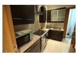 Jual Murah Apartemen Senayan Residence Jakarta Selatan - 2 BR/ 3 BR/ Penthouse