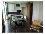 Verde Apartment, 3br, luas 179m2, unfurnished, private lift.