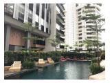 Dijual Apartemen Senopati Suites 2 2+1BR