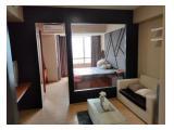 jual cepat apartemen skandinavia - tangcity mall 1br termurah