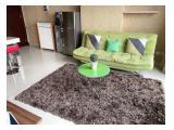 Jual / Sewa Apartemen Kemang Mansion Jakarta Selatan - 1/2/3 BR Fully Furnished