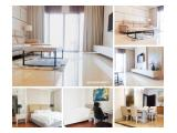 Jual Apartment Capital Residence 2BR, Furnished