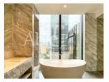 Dijual Harga Termurah Apartemen Langham Residence di SCBD Jakarta Selatan – Calista 0819 0890 9999