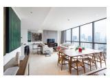 Dijual Apartemen Casa Domaine Luas 147m2 - Rp. 5.5 Milyar Furnish @Rp. 37jutaan per m2