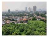 Dijual Apartemen Essence Darmawangsa Luas 177 m2 - Rp. 4.25 Milyar @Rp. 24 juta per m2