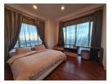 Dijual Apartemen Senayan Residence - Type  3+1 Br & Fully Furnished by Sava Jakarta APT-A2629